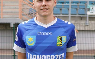 Maciej Kowal w 11 kolejki tygodnika Piłka Nożna